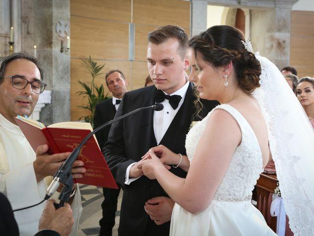 O casamento de Stephanie e Miguel em Penafiel, Penafiel 32