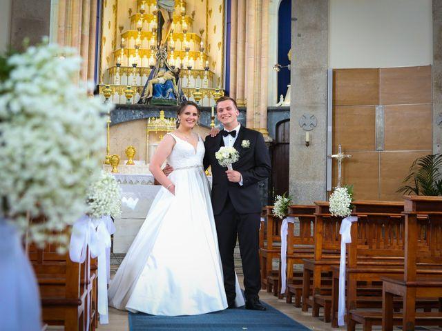 O casamento de Stephanie e Miguel em Penafiel, Penafiel 36