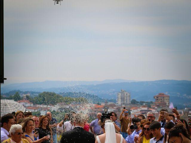 O casamento de Stephanie e Miguel em Penafiel, Penafiel 37