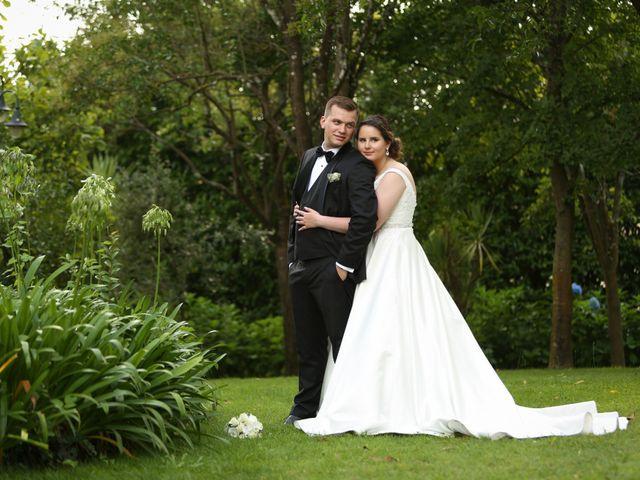 O casamento de Stephanie e Miguel em Penafiel, Penafiel 42