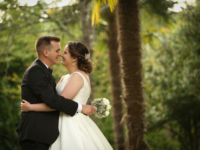 O casamento de Stephanie e Miguel em Penafiel, Penafiel 45