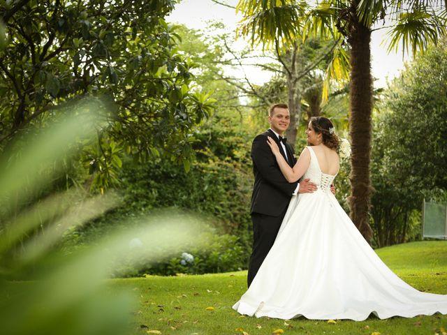 O casamento de Stephanie e Miguel em Penafiel, Penafiel 46