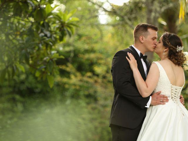 O casamento de Stephanie e Miguel em Penafiel, Penafiel 47