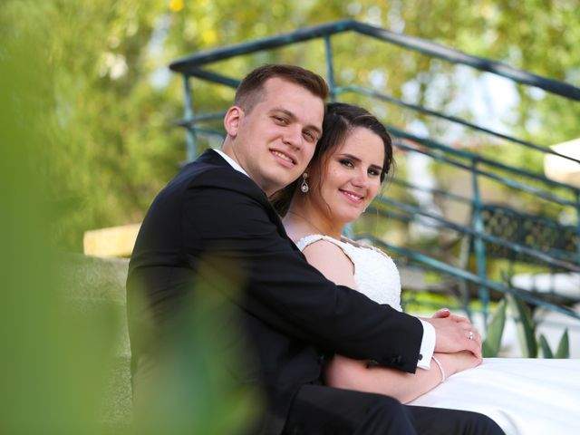 O casamento de Stephanie e Miguel em Penafiel, Penafiel 50