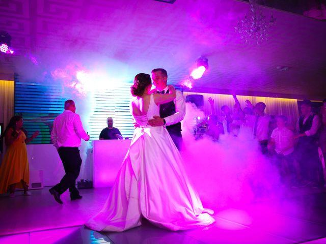 O casamento de Stephanie e Miguel em Penafiel, Penafiel 53