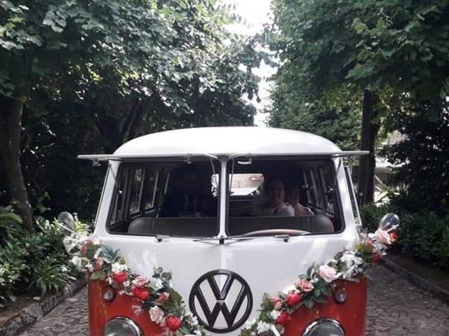 O casamento de Bruno e Susana em Braga, Braga (Concelho) 8