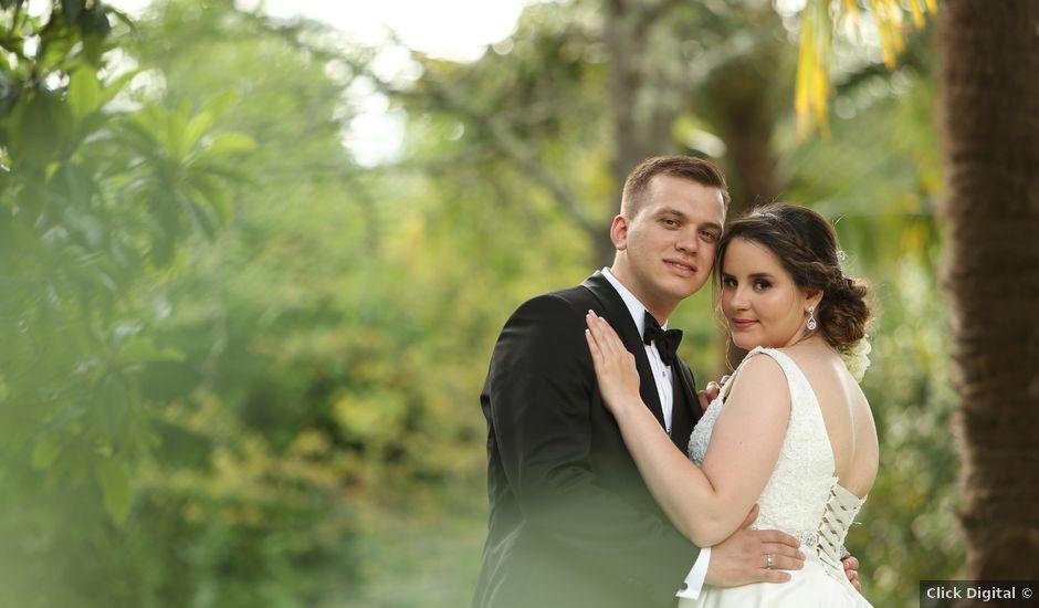 O casamento de Stephanie e Miguel em Penafiel, Penafiel