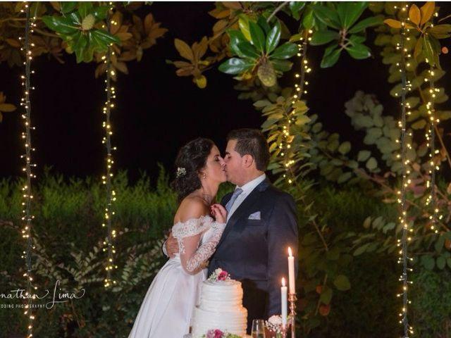 O casamento de Márcio  e Margarida  em Paredes, Paredes 2