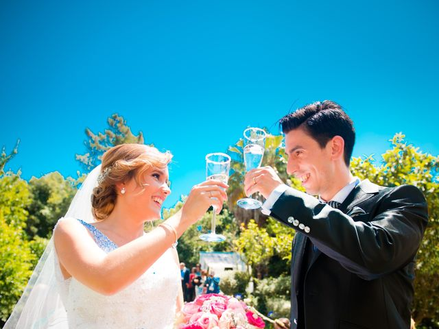 O casamento de Ruben e Cláudia em Mafra, Mafra 11