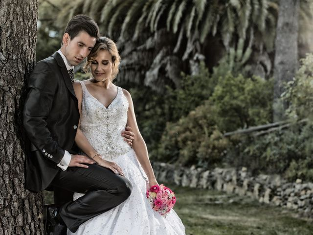 O casamento de Ruben e Cláudia em Mafra, Mafra 1