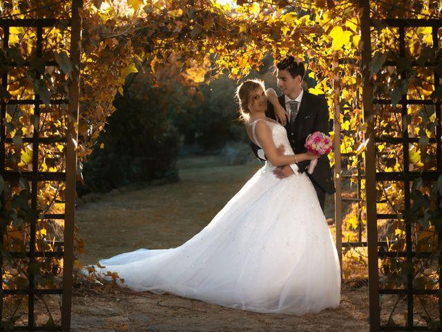 O casamento de Ruben e Cláudia em Mafra, Mafra 17