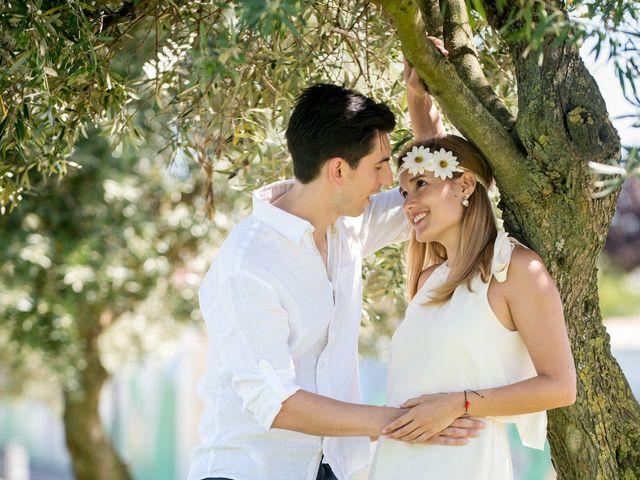 O casamento de Ruben e Cláudia em Mafra, Mafra 24