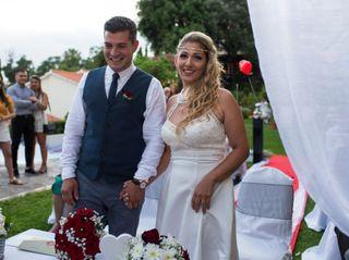 O casamento de Nádia e Igor 3