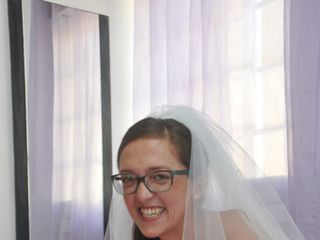 O casamento de Débora e André 2