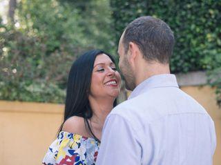 O casamento de Carina e João 3