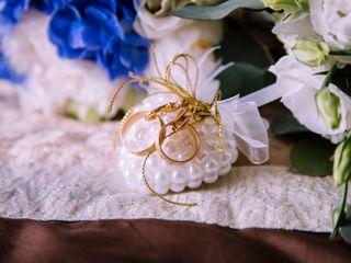 O casamento de Vânia e Paulo 3