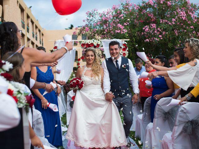 O casamento de Nádia e Igor