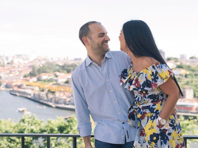 O casamento de João e Carina em Matosinhos, Matosinhos 1