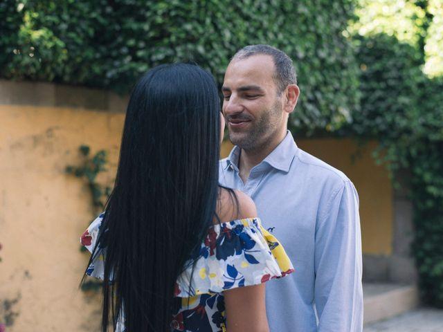 O casamento de João e Carina em Matosinhos, Matosinhos 2