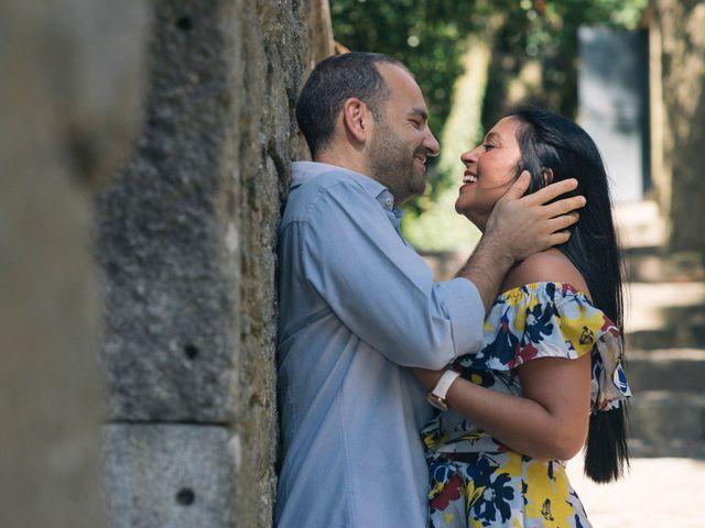 O casamento de João e Carina em Matosinhos, Matosinhos 7