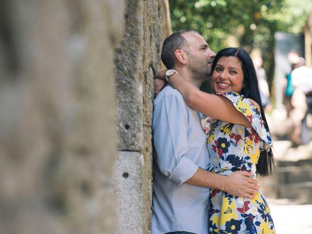 O casamento de João e Carina em Matosinhos, Matosinhos 10
