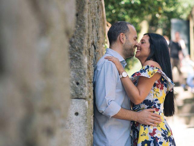 O casamento de João e Carina em Matosinhos, Matosinhos 11