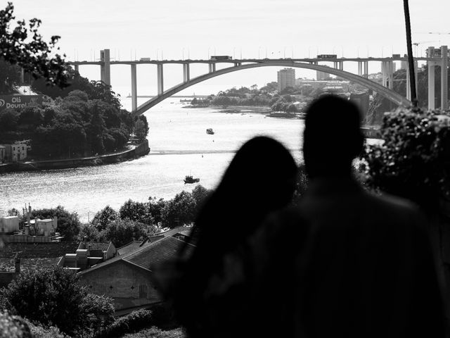 O casamento de João e Carina em Matosinhos, Matosinhos 13