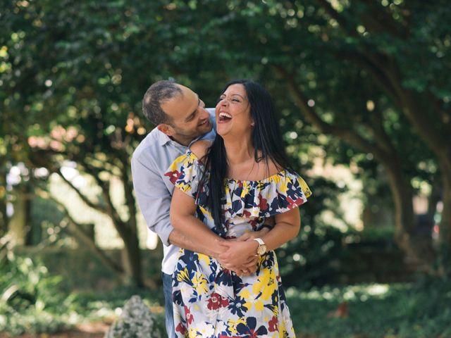 O casamento de João e Carina em Matosinhos, Matosinhos 21