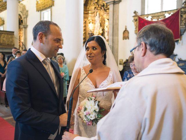 O casamento de João e Carina em Matosinhos, Matosinhos 68