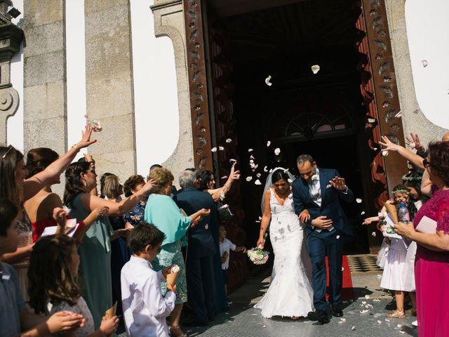 O casamento de João e Carina em Matosinhos, Matosinhos 73