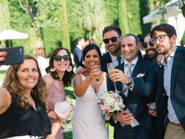 O casamento de João e Carina em Matosinhos, Matosinhos 83