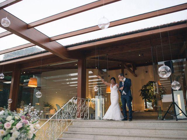 O casamento de João e Carina em Matosinhos, Matosinhos 100