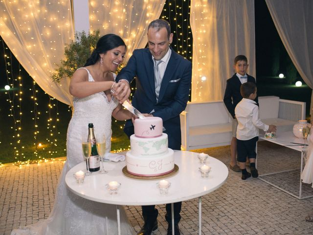 O casamento de João e Carina em Matosinhos, Matosinhos 107