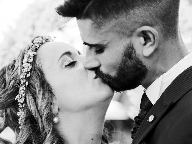 O casamento de Vânia e Paulo