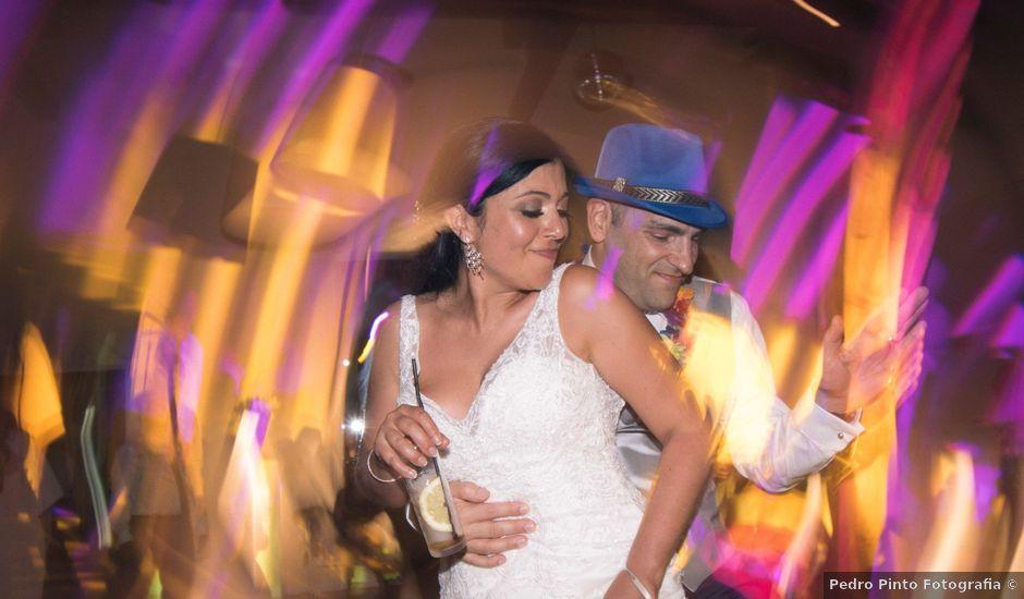 O casamento de João e Carina em Matosinhos, Matosinhos