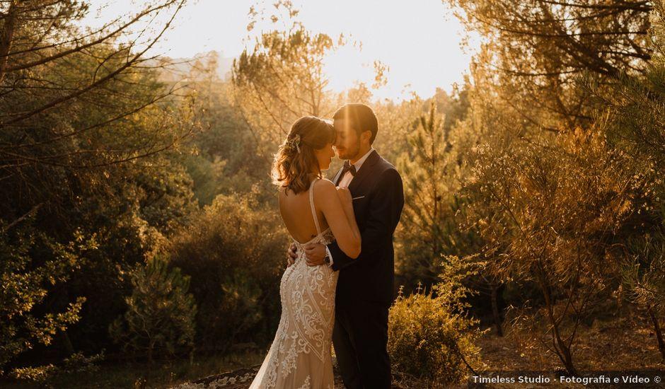 O casamento de Bruno e Ana em Gondomar, Gondomar