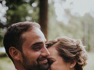 O casamento de Débora e Hugo  2