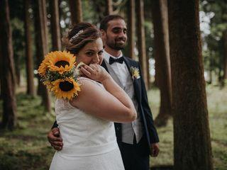 O casamento de Débora e Hugo