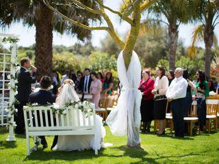 O casamento de Larisa e Marius 3