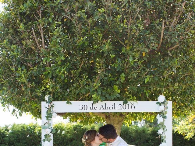 O casamento de Marius e Larisa em Alvor, Portimão 7