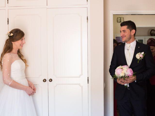 O casamento de Marius e Larisa em Alvor, Portimão 2