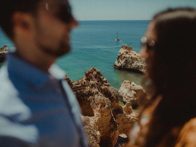 O casamento de Christoph e Janine em Alvor, Portimão 3