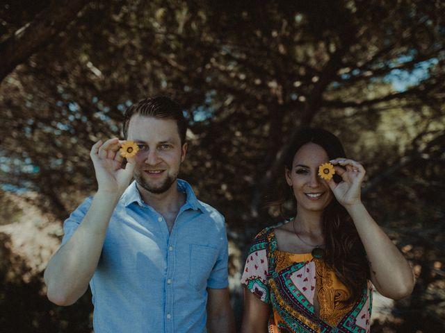 O casamento de Christoph e Janine em Alvor, Portimão 12