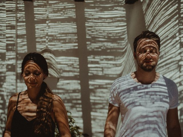 O casamento de Christoph e Janine em Alvor, Portimão 25