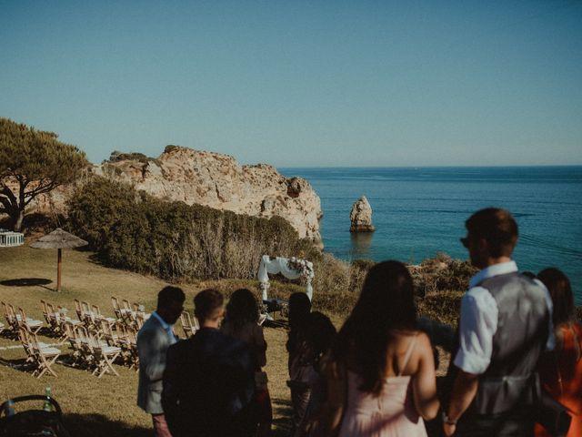 O casamento de Christoph e Janine em Alvor, Portimão 55