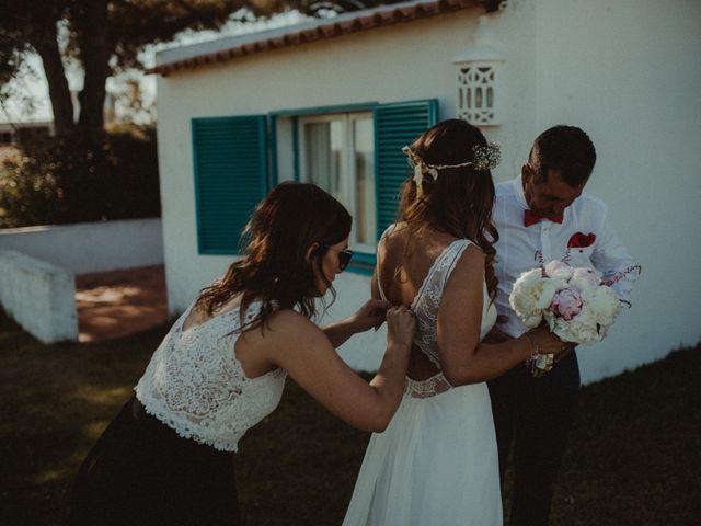 O casamento de Christoph e Janine em Alvor, Portimão 56