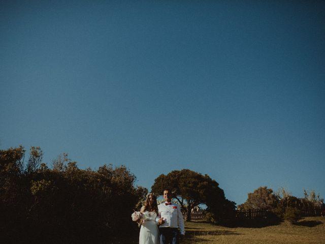 O casamento de Christoph e Janine em Alvor, Portimão 59