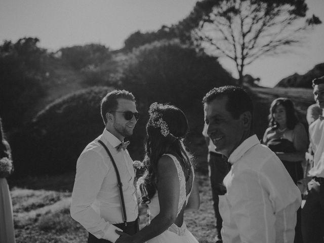 O casamento de Christoph e Janine em Alvor, Portimão 60