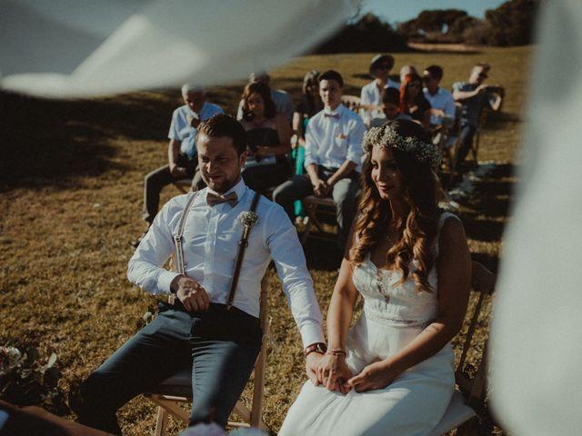 O casamento de Christoph e Janine em Alvor, Portimão 62