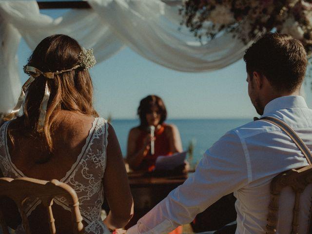 O casamento de Christoph e Janine em Alvor, Portimão 63